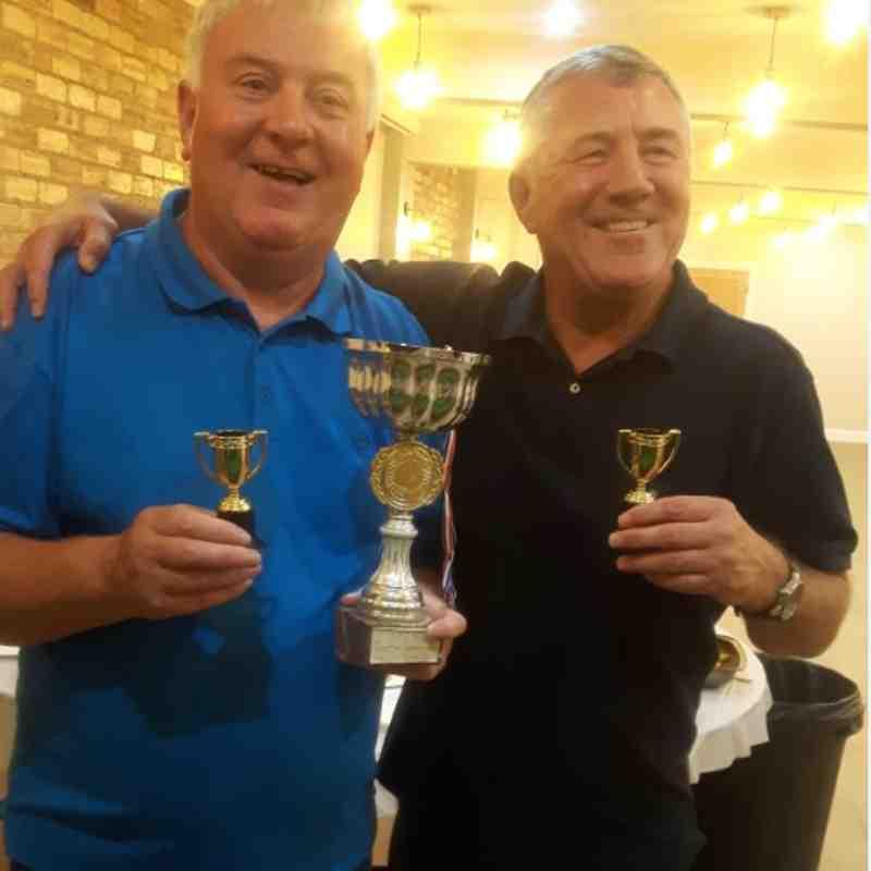 Gateshead RFC Annual Pool Challenge