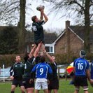 North Walsham 2nd XV 17 v   29 Diss Saracens