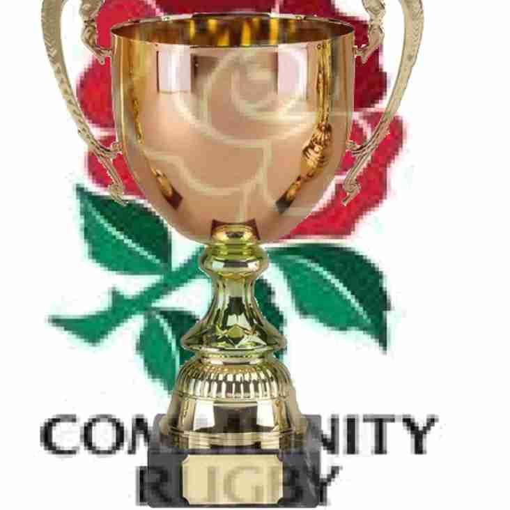 Diss Saracens begin Norfolk Intermediate Cup chase