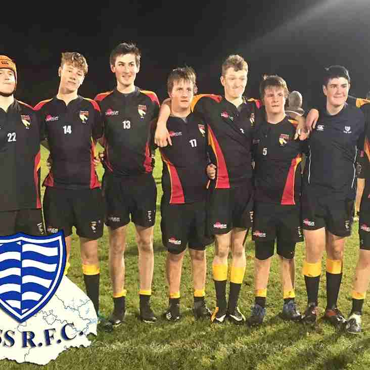 8 Diss U16 boys selected to play for Norfolk