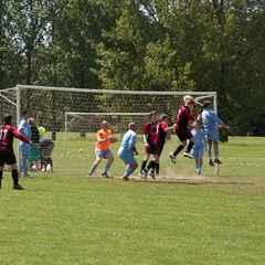 Lostwithiel secure Sunday League R/U spot