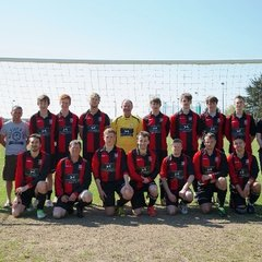 Sunday Team Photos 2012/13