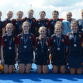 Ladies 1st XI beat Fylde Ladies' 2 2 - 1