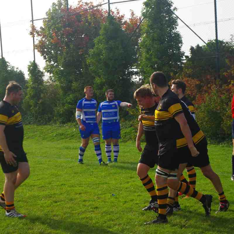 Whitsable 10 v 13 Orpington 03- Oct 2015 Part 1