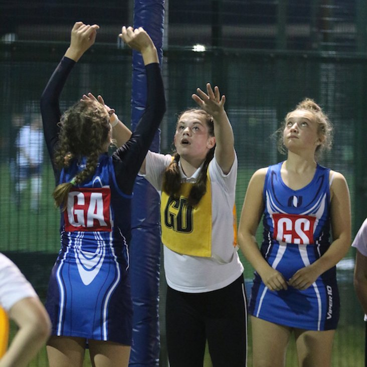 Norwich Junior League off to a flying start<