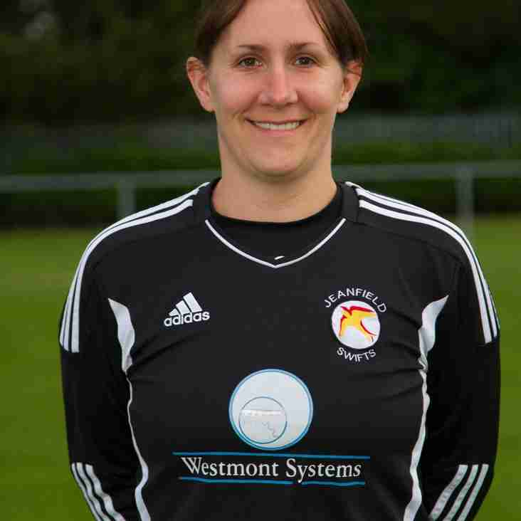 Nicola Martin Soccer School looking to secure Jeanfield's Future