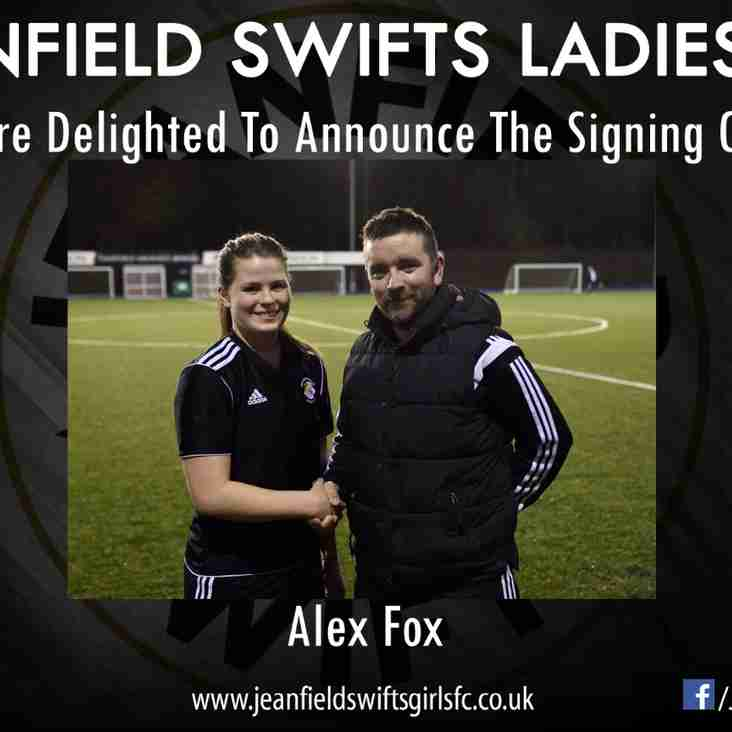 McCrindle Delighted with Quality Signing