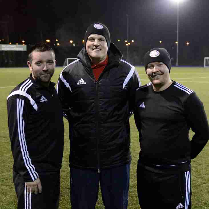 Jeanfield Senior Keepers in Safe Hands
