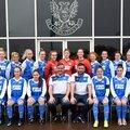 St Johnstone Women's FC beat FC Kilmarnock 2 - 3