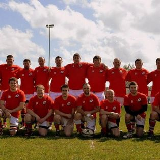 Last Gasp Win for Larne 3rds