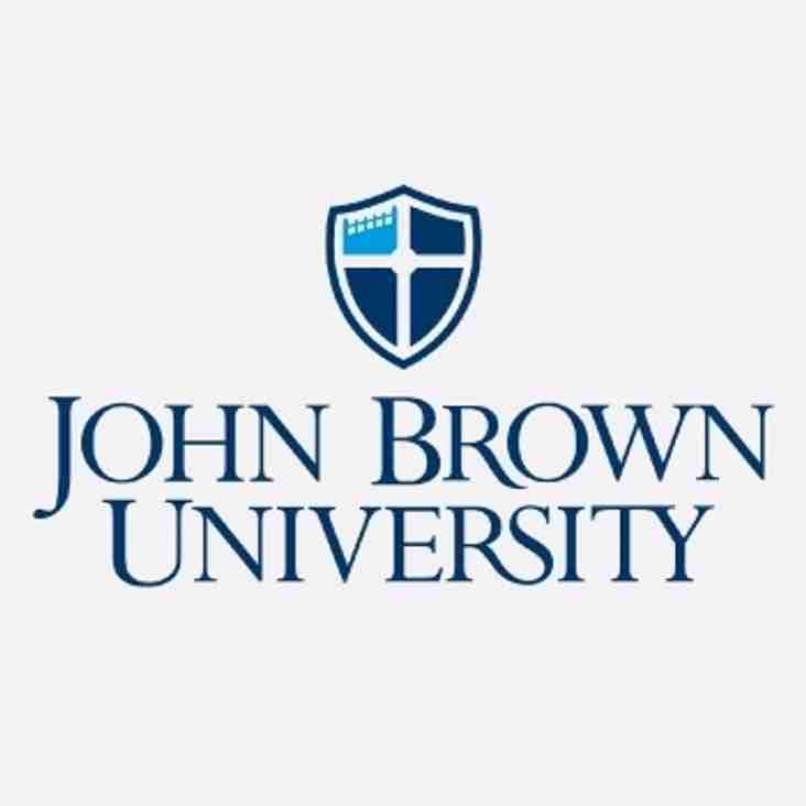 Larne RFC v John Brown University (USA)