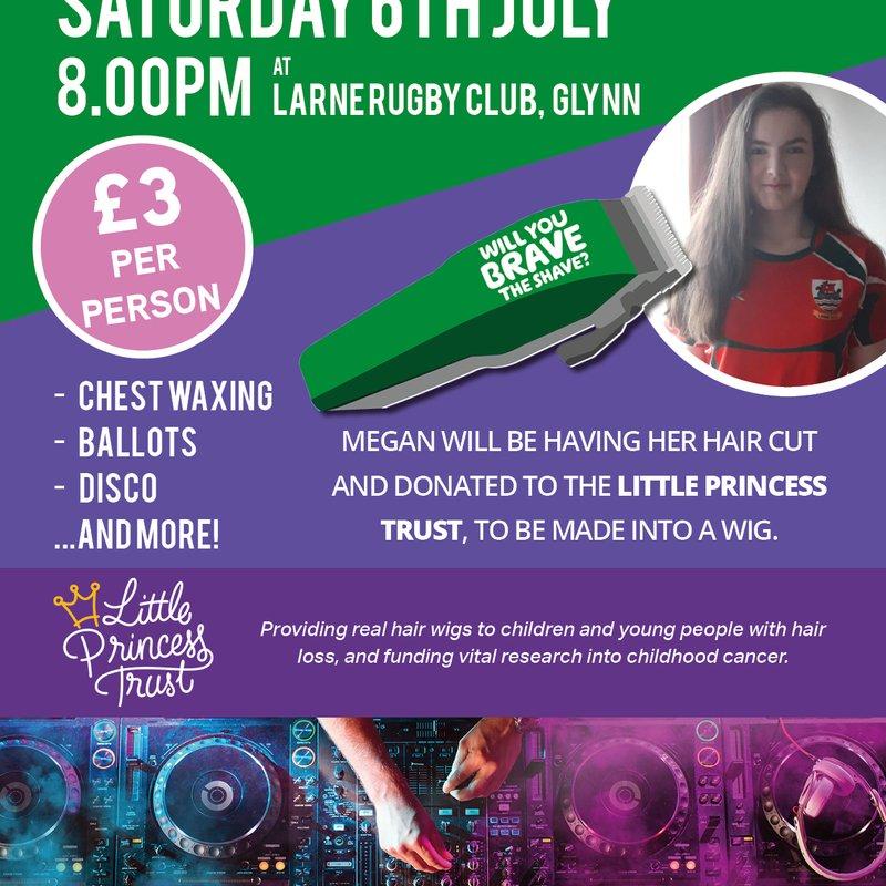 Macmillan Cancer Fundraising Night