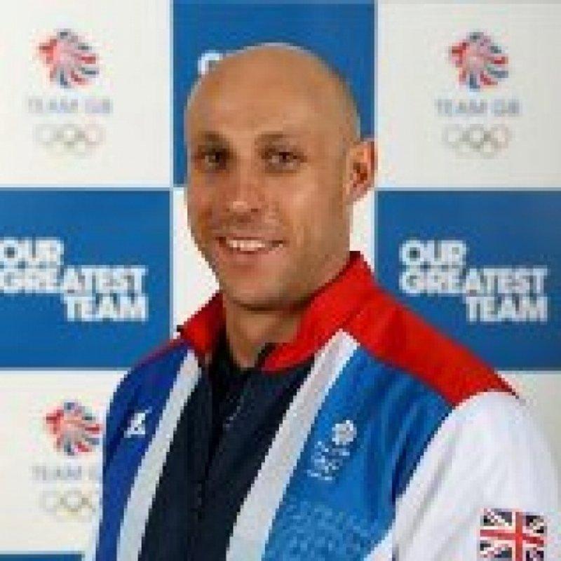 Bristol Olympian awarded highest club award