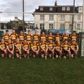 2nd XV beat Teignmouth RFC 10 - 52