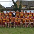 1sts-Finish in style to seal fifth place