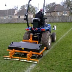 Ground Maintenance Kit