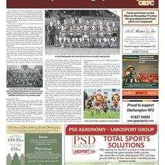 Okehampton Times Article