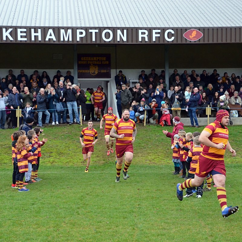 1sts- Clinical finishing seals victory in rousing derby