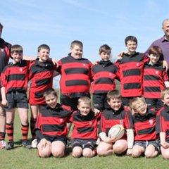 Brightlngsea Junior Rugby Club Images