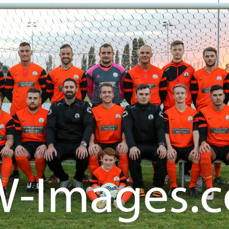 FC Bolsover Match Report