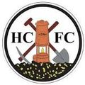 Parkgate 1 - 1 Harworth Colliery