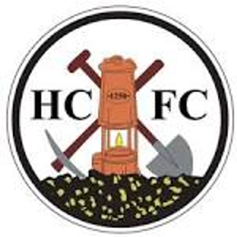 Harworth Colliery 2 Newark Town 0