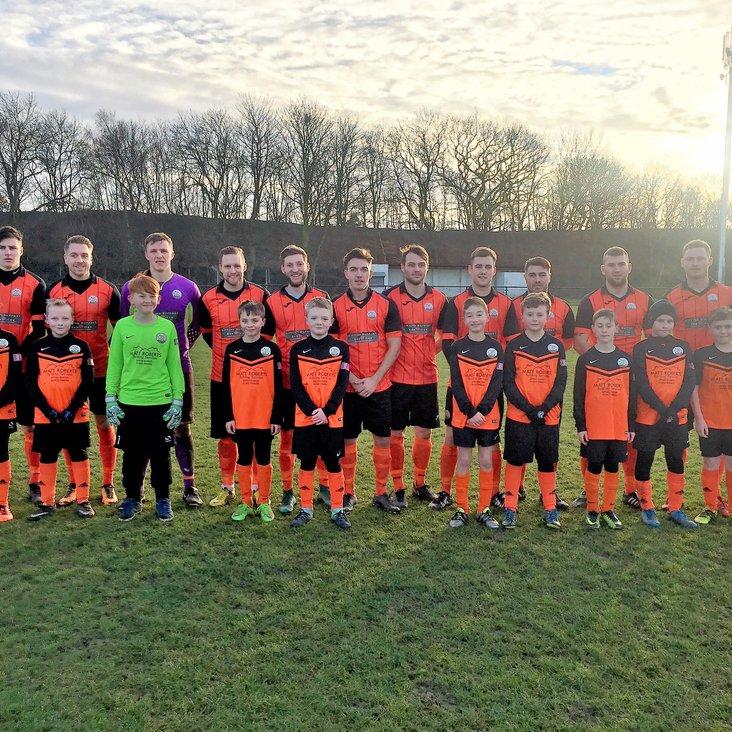 Match Preview V Welbeck Welfare<