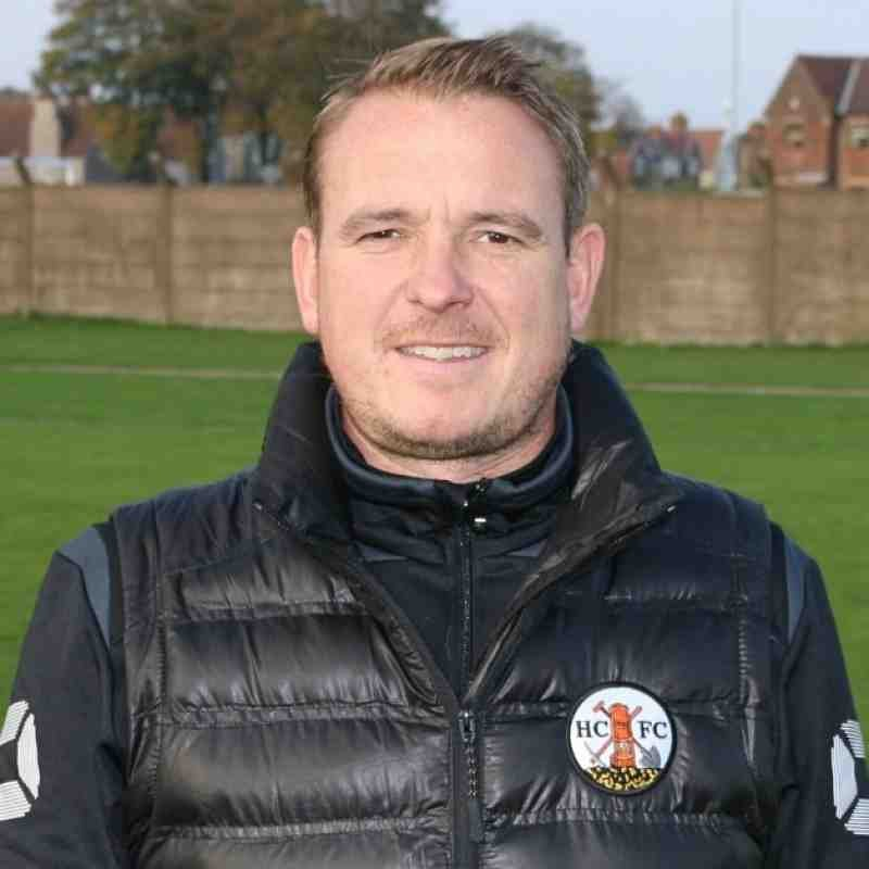 1st team Management announcement