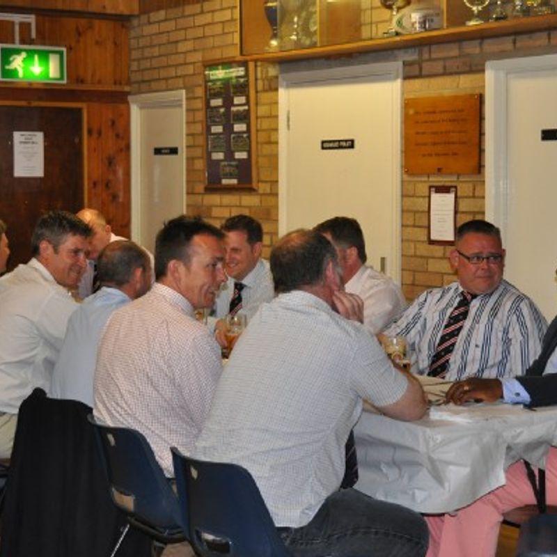 40th Anniversary Club Luncheon