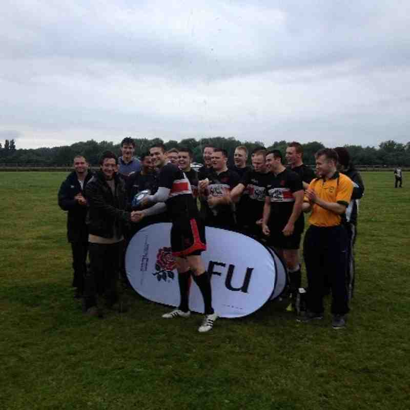 Oundle Eagles 7's