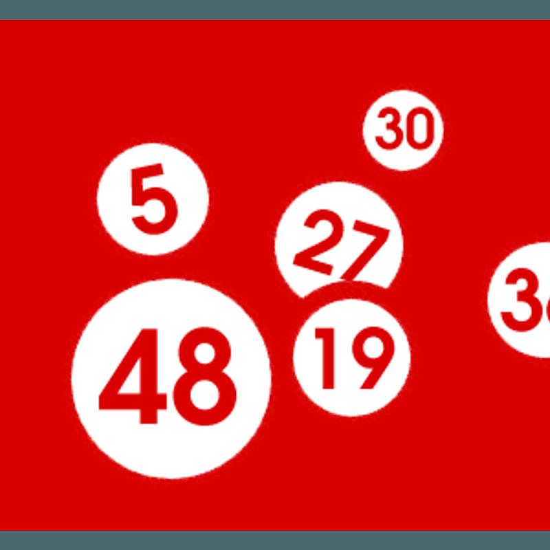 June Lottery - Result