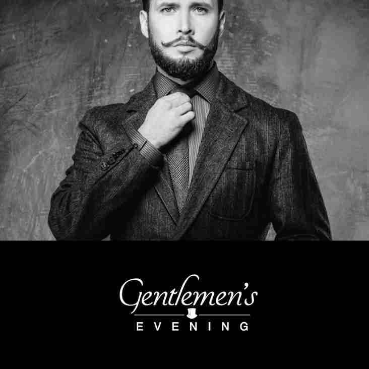 ORFC Gentlemans Evening Christmas Special
