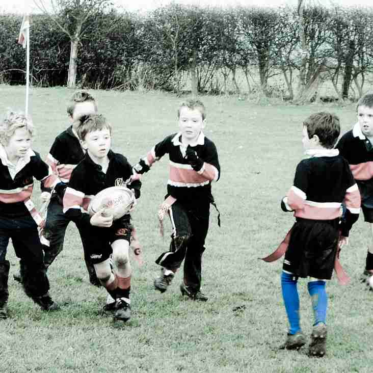 Oundle Summer Rugby Camps