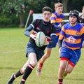 U16's v Old Halesonians
