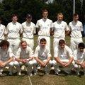 U16 beat Great Waltham CC - Under 16