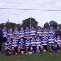 Lowestoft & Yarmouth Rugby Club vs. Shelford B (plate)