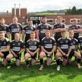 Saracens beat Bradford Salem 2nd XV 19 - 29