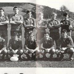 1985 Season