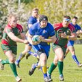 Ist XV narrowly miss out in promotion play off