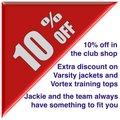 Sale - Club Shop