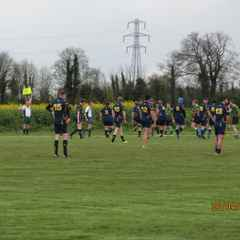 H&P Cup final