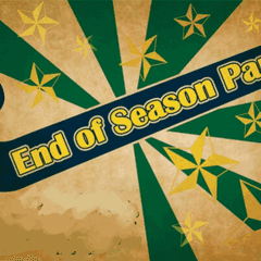 End Of Season