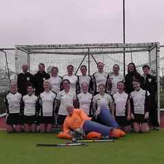 Promotion playoffs ladies 1st XI