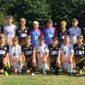 Sarisbury Sparks FC 2 - 2 St Francis Youth