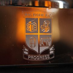 Walshaw Presentation Night 2014-2015 Season