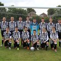 Walshaw F.C. lose to Dukinfield Town 1 - 3
