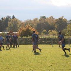 Deeside RFC v Dyce RFC, Tennent's Caledonia North 4
