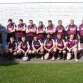 Northern Panthers vs. Ponteland 2nd XV