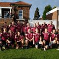 3rd XV beat Wallsend 2nd XV 0 - 57
