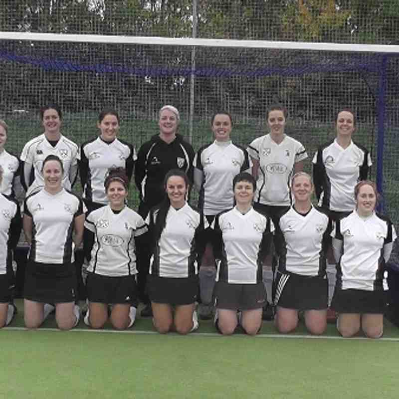 Newcastle Ladies 1st XI